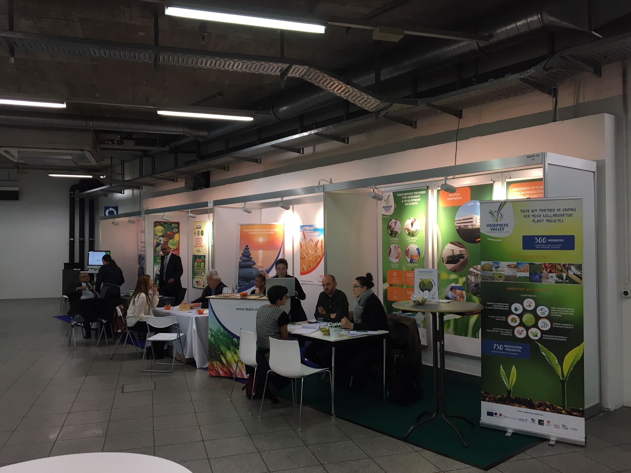 ABIM 2019 - The global biocontrol industry meeting